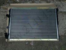Радиатор охлаждения (неоригинал)