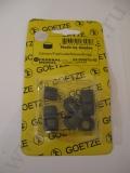 Комплект маслосъёмных колпачков (GOETZE)
