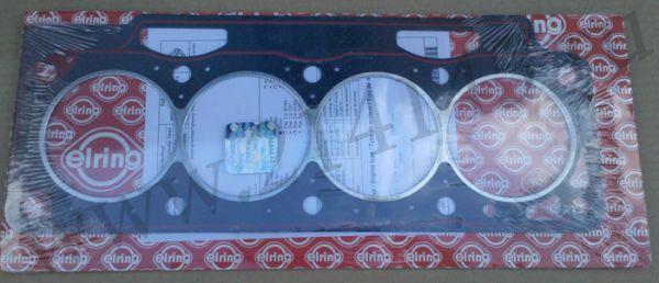 прокладка головки блока цилиндров москвич 2141 renault
